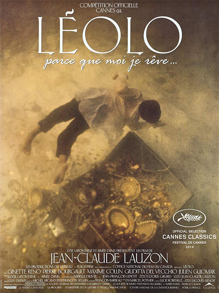 Léolo (1992)