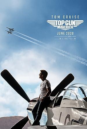 Top Gun Maverick 2020 BRRip HD XviD-INTERNAL