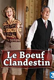 Christian Clavier and Marie-Anne Chazel in Le Boeuf clandestin (2013)
