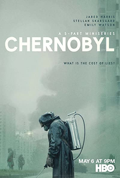 Chernobyl Season 1 COMPLETE BluRay 720p & 1080p