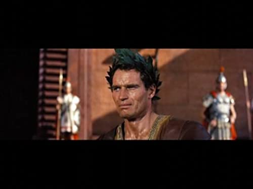Ben-Hur: 50th Anniversary Ultimate Collector's Edition [Blu-Ray]
