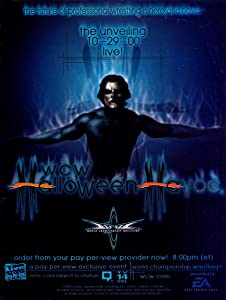 Google movies WCW Halloween Havoc by none [BRRip]
