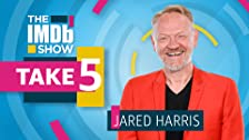 Take 5 With Jared Harris