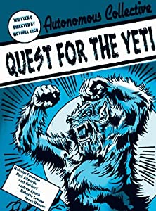 MP4 movie downloads for ipad Quest for the Yeti [1280x800]
