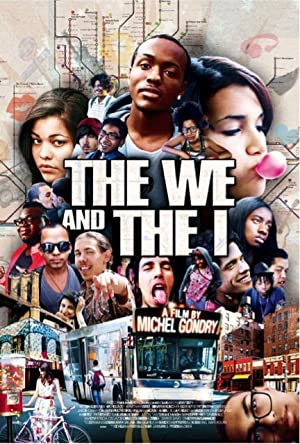 Where to stream The We and the I