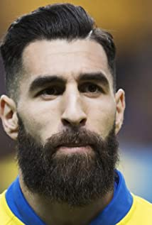 Jimmy Durmaz Picture