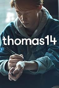 Elias Budde Christensen in Thomas14 (2018)