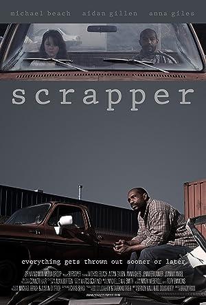 Where to stream Scrapper