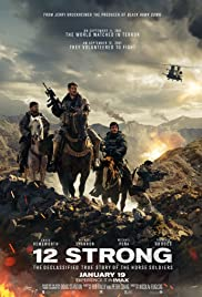 Watch Full HD Movie 12 Strong (2018)