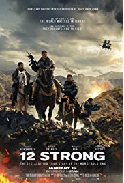##SITE## DOWNLOAD 12 Strong (2018) ONLINE PUTLOCKER FREE