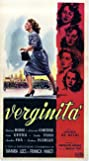 Verginità (1951) Poster