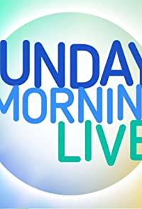 Primary photo for Sunday Morning Live