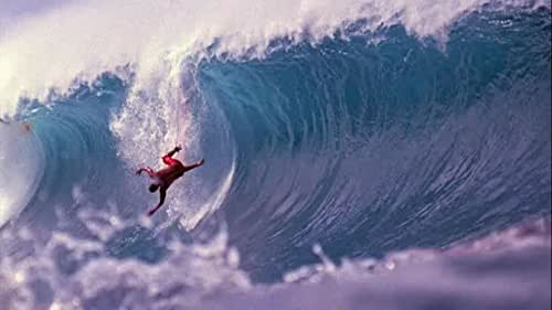 A documentary centered around surfing's Triple Crown competitions, the professional surfing tour's final three competitions held each year on the North Shore of Oahu.