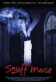 Snuff-Movie(2005) Poster - Movie Forum, Cast, Reviews