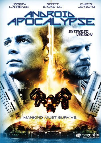 Android Apocalypse 2006 Hindi Dual Audio 720p HDRip 1.5GB Download