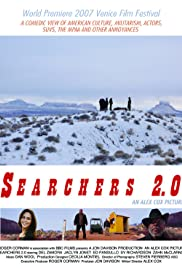 Searchers 2.0 (2007) Poster - Movie Forum, Cast, Reviews