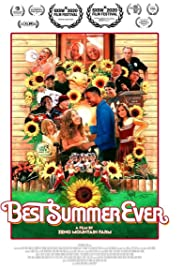 Best Summer Ever Poster
