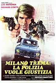 The Violent Professionals (1973) with English Subtitles on DVD on DVD