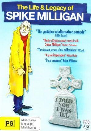 Where to stream I Told You I Was Ill: The Life and Legacy of Spike Milligan