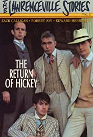 The Return of Hickey Poster