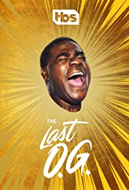 The Last O.G. Poster