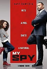 Watch My Spy 2019 Movie | My Spy Movie | Watch Full My Spy Movie