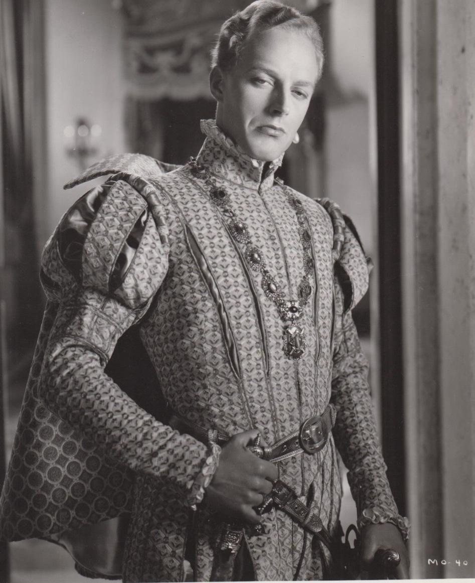 Douglas Walton in Mary of Scotland (1936)