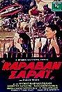 Caravan Serai (1986) Poster