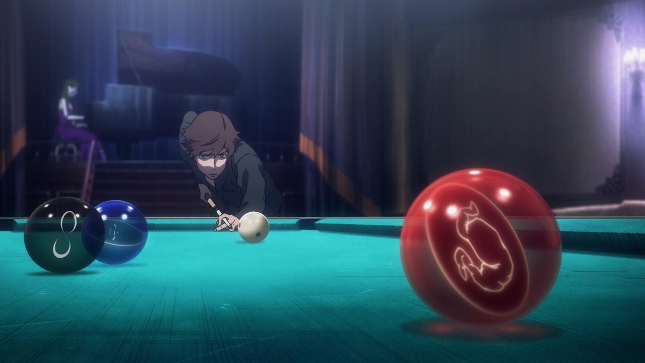 Kết quả hình ảnh cho Death Billiards