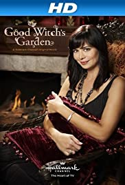 The Good Witch's Garden Poster