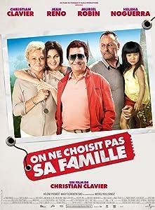 HD free movie downloads On ne choisit pas sa famille by Patrice Leconte [480x854]