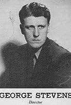 George Stevens's primary photo