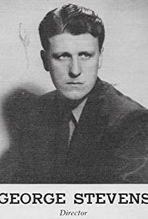George Stevens Picture