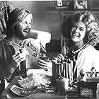 Jane Fonda and Jon Voight in Coming Home (1978)