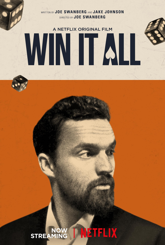 Tek Çare Kazanmak – Win it All Full HD Türkçe Dublaj izle