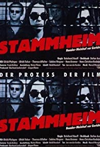 Primary photo for Stammheim - The Baader-Meinhof Gang on Trial