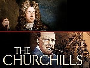 Where to stream The Churchills