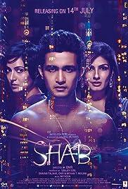 Shab Poster