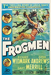 Primary photo for The Frogmen