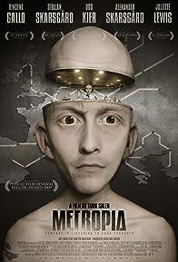 Primary photo for Metropia
