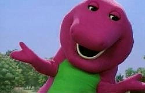 Barney's Good Day/Good Night