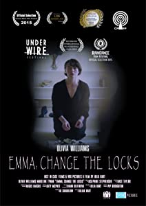 Movie to download for free Emma, Change the Locks [1020p]