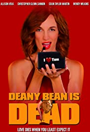 Deany Bean is Dead Poster