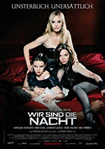 The notebook free watch full movie Wir sind die Nacht by Dennis Gansel [480i]