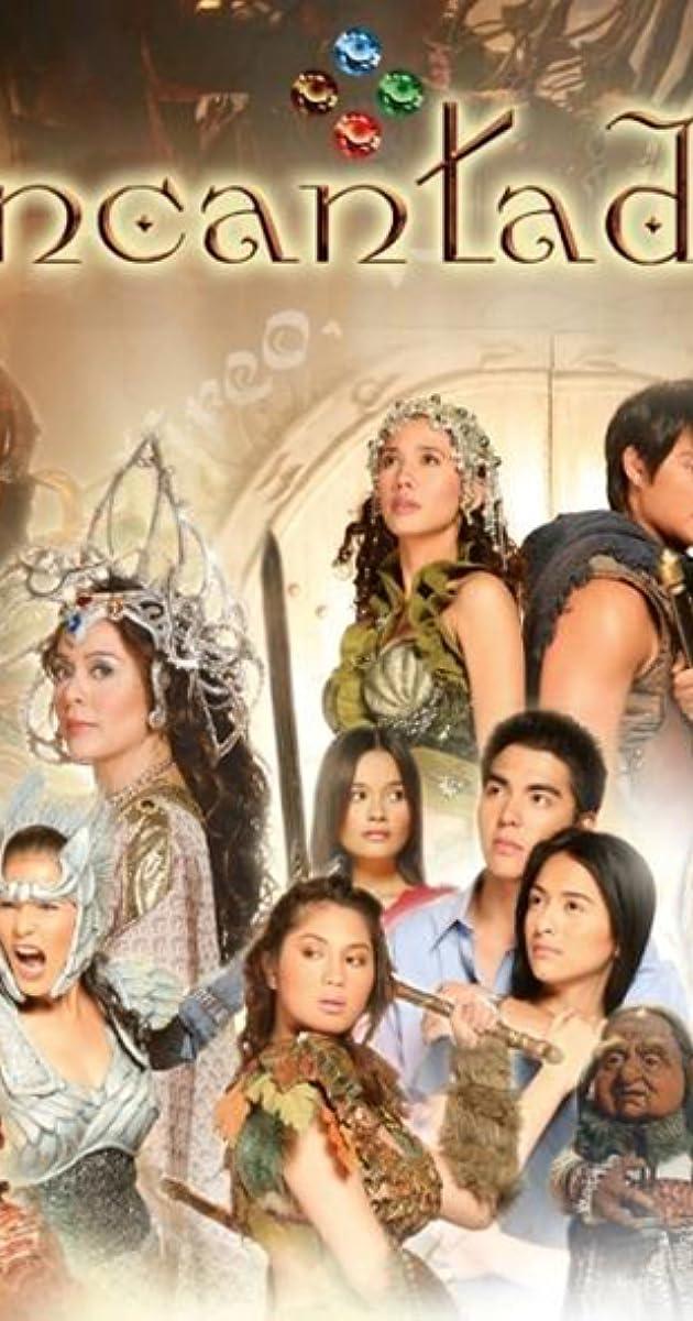 Encantadia (TV Series 2005) - IMDb