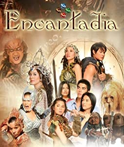hindi Encantadia free download