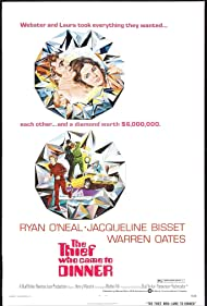 The Thief Who Came to Dinner (1973)