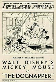 The Dognapper(1934) Poster - Movie Forum, Cast, Reviews