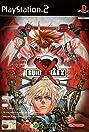 Guilty Gear X (2000) Poster