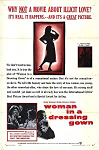 Watch free new movies no download online Woman in a Dressing Gown UK [720x594]